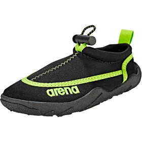 arena Bow Water Shoes Kids, black